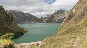 Volcans Philippines