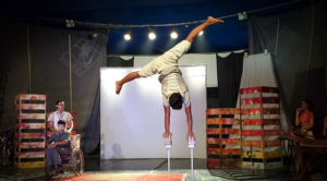 cirque Phare Cambodge