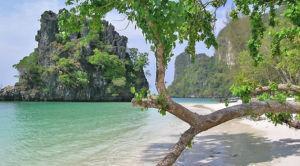 séjour balnéaire Thaïlande